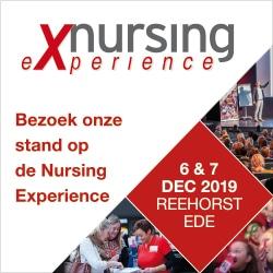 Visit Us at the Nursing Experience 2019